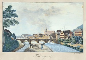 Tübingen, Strodtbeck