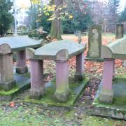 Hoppenlau-Friedhof, Stuttgart